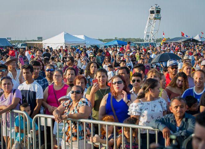 ac latin festival